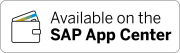 UDI Platform available on the SAP App Center