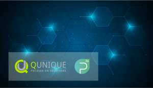 Partnership of QUNIQUE and p36