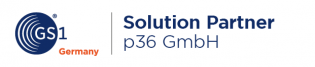 Solution Partner GS1 and p36